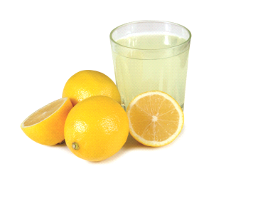 How to get rid of stretch marks - Lemon Juice