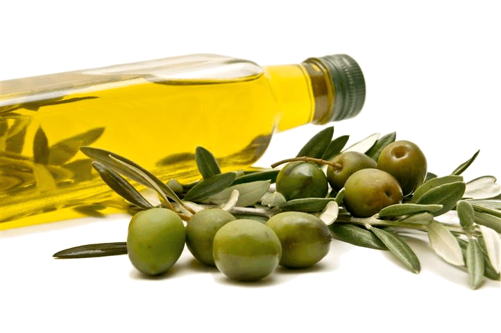 How to get rid of stretch marks - Olive Oil