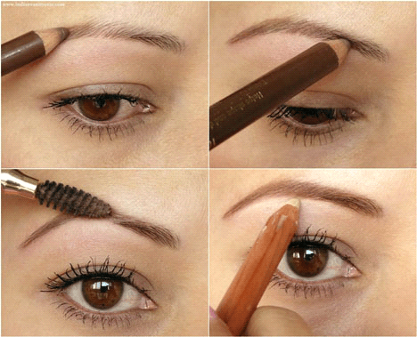 Tips to remember while shaping your eyebrows