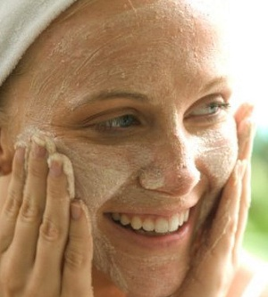 clogged pores Exfoliate-Your-face