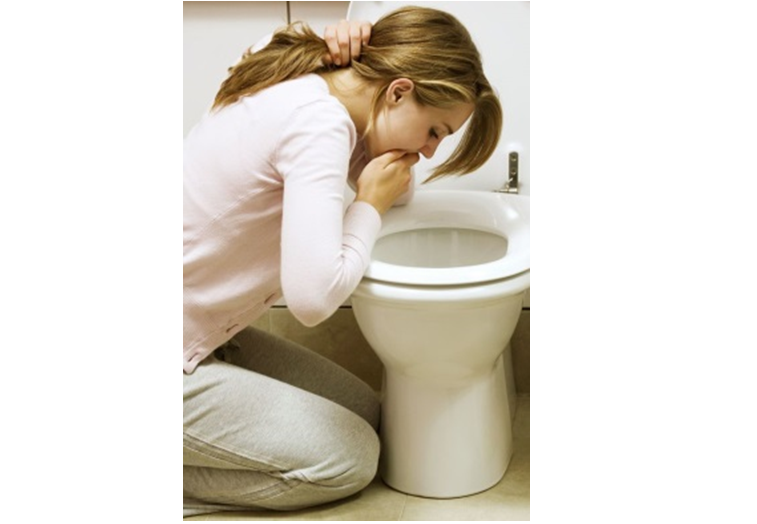 Home remedies for nausea and vomiting