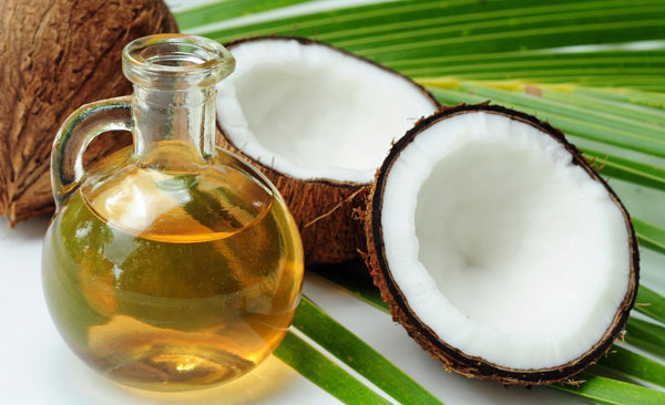 coconut oil hair treatment recipe
