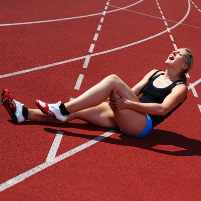 HOW TO GET RID OF LEG CRAMPS FAST