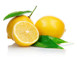 HOW TO LIGHTEN TANNED SKIN NATURALLY with lemon juice