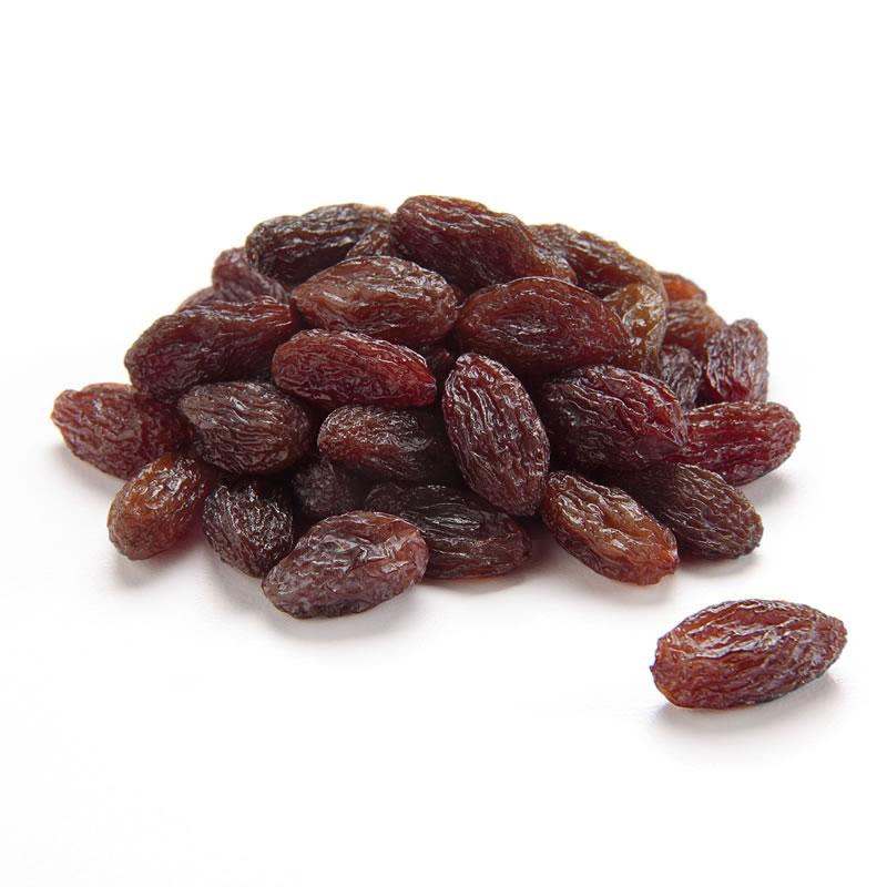 How to treat anemia naturally - Raisins