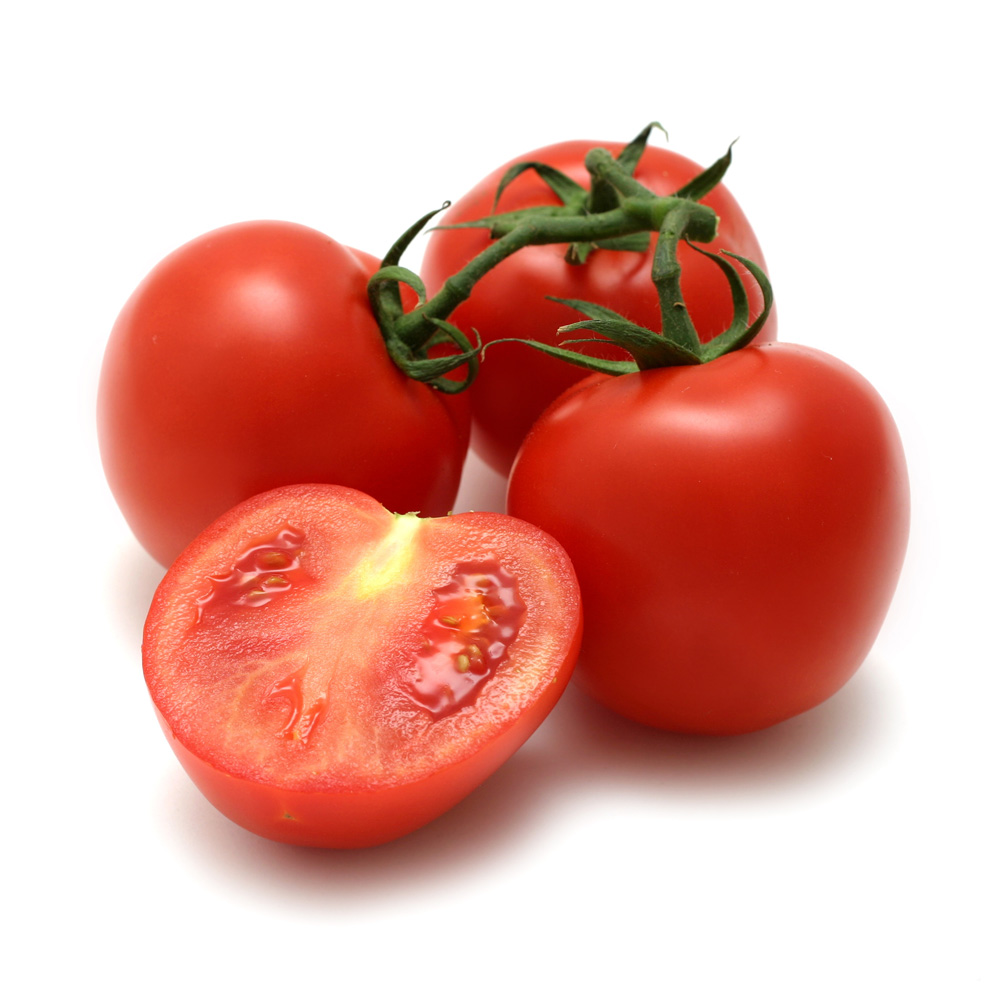 How to treat anemia naturally - tomatoes