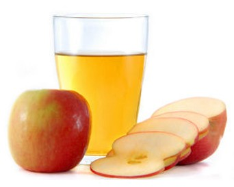 Apple Cider Vinegar for yellow nails