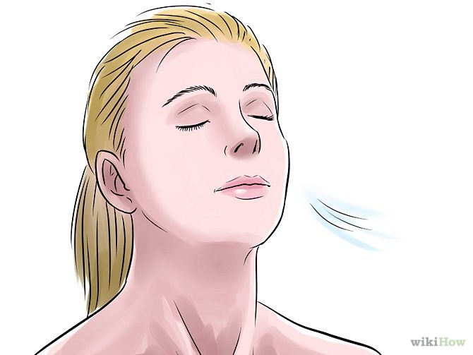 How to Get Rid of Migraines with Breathing technique