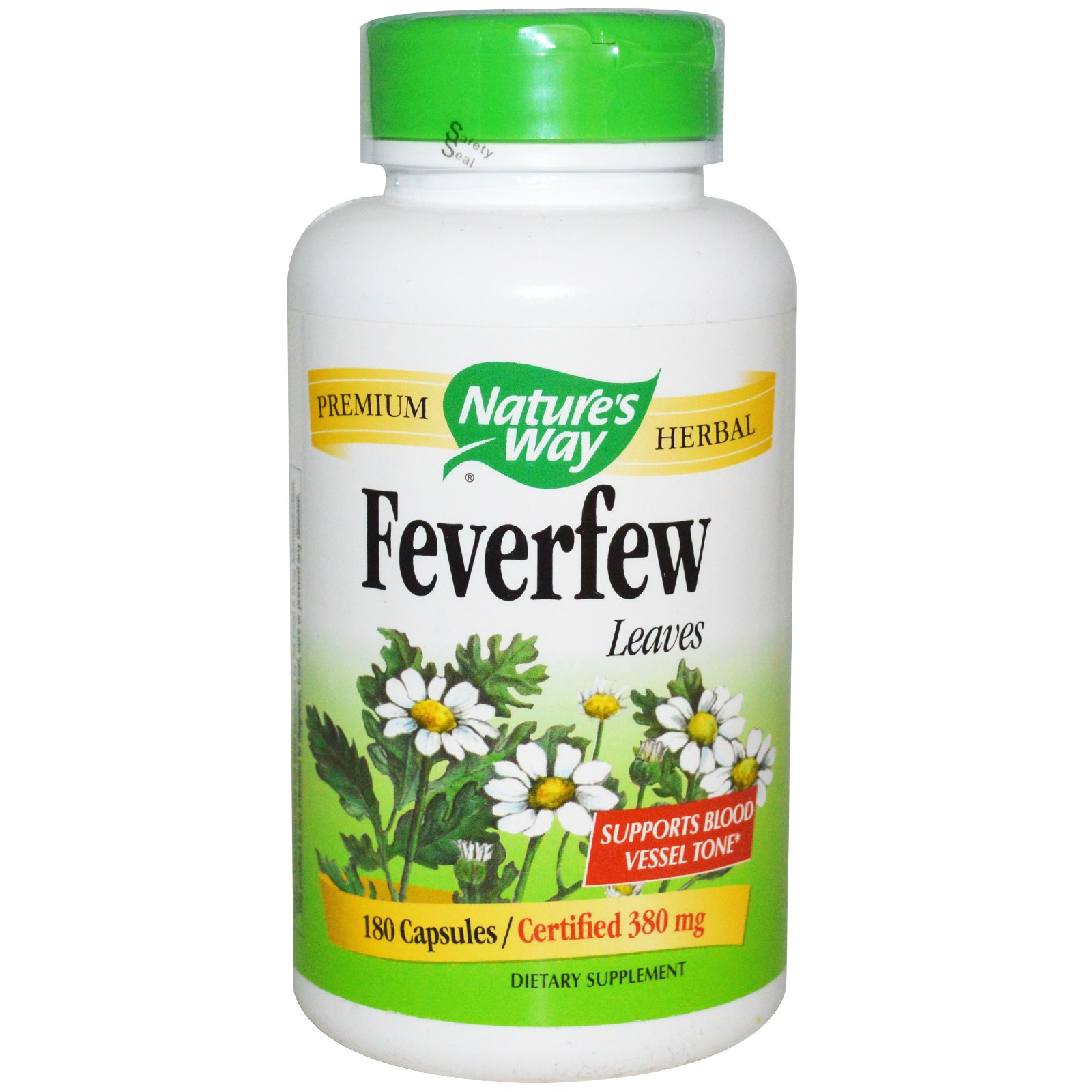 How to Get Rid of Migraines with Feverfew