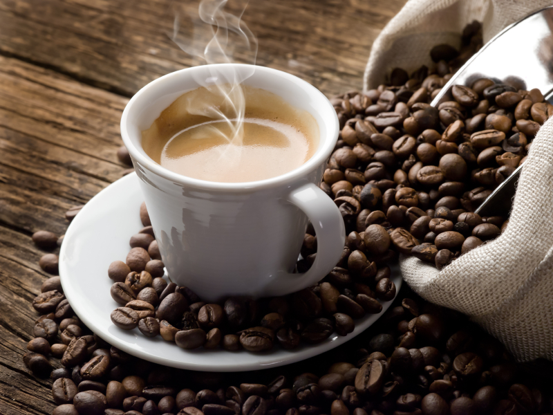 How to Get Rid of Insomnia - Reduce Coffee Intake