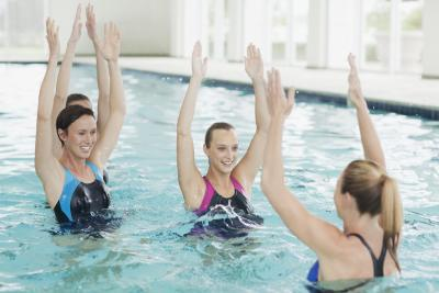 how to lose water weight with Cardiovascular exercises