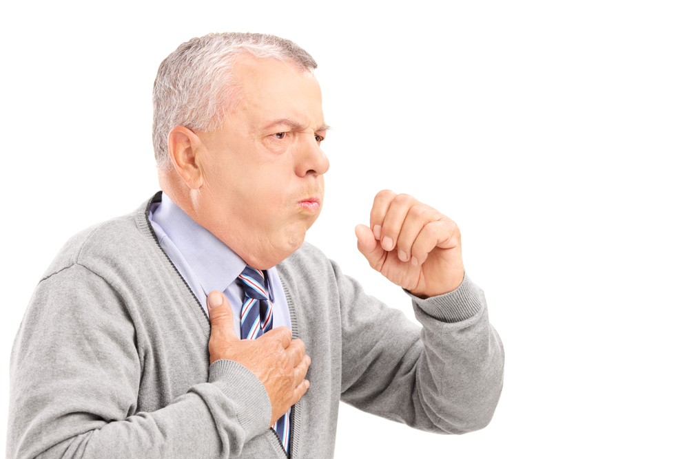 How to get rid of Dry Cough