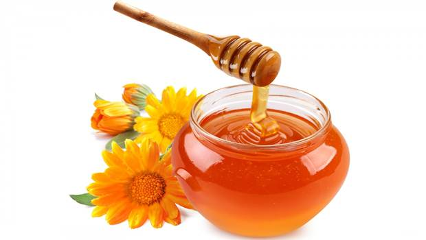 how to get rid of mouth ulcers with The Honey Treatment