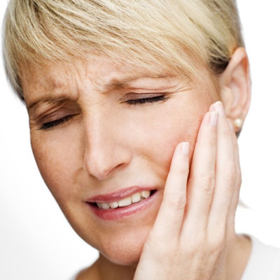 get rid of jaw pain